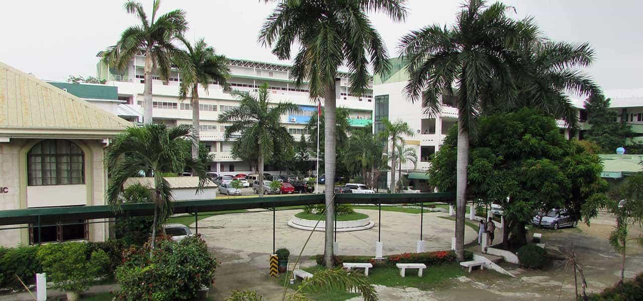 UV Gullas Medical College