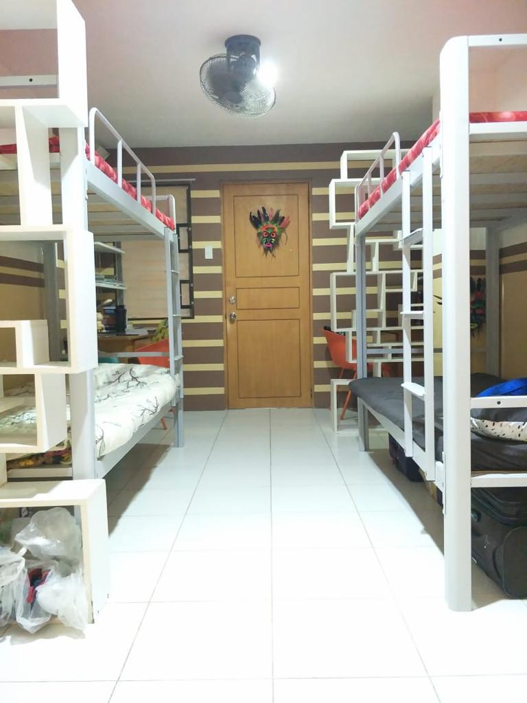 UV Gullas college of medicine Hostel & Food accommodation